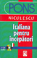 ITALIANA PT INCEPATORI + CD