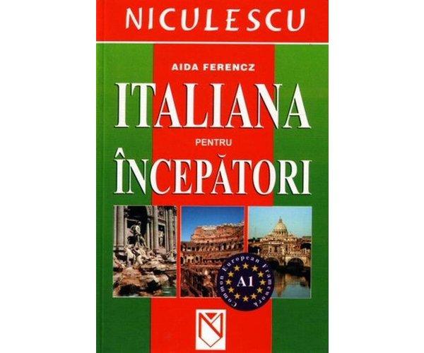 ITALIANA PT INCEPATORI .
