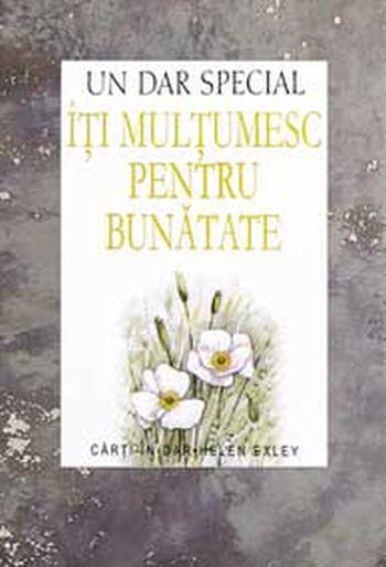ITI MULTUMESC PTR. BUNATATE