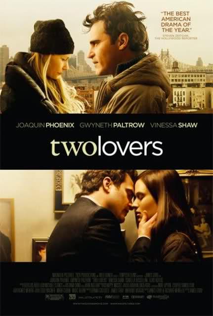 TWO LOVERS IUBIRE LA NEW YORK