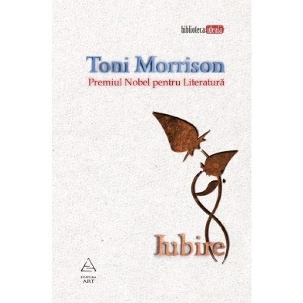 IUBIRE, TONI MORISON
