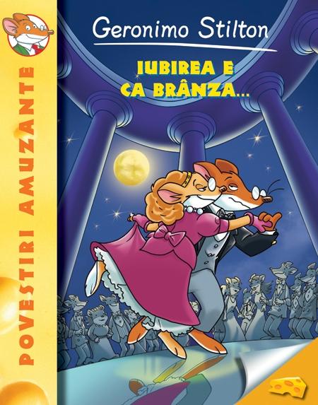 IUBIREA E CA BRANZA VOLUMUL 2