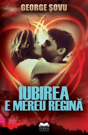 IUBIREA E MEREU REGINA