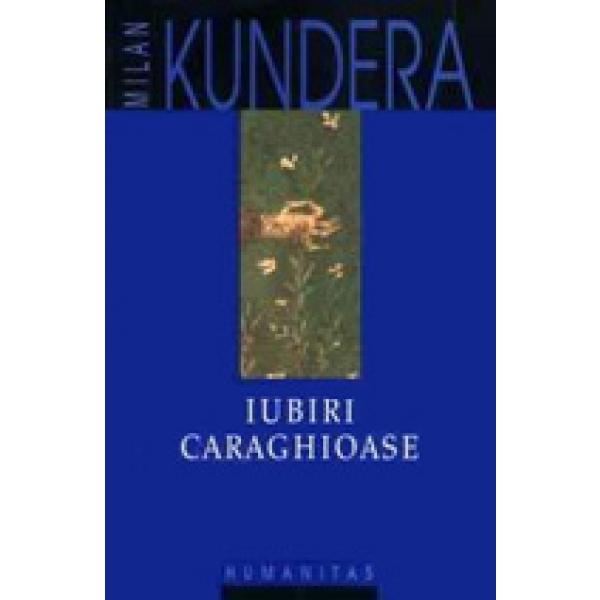 IUBIRI CARAGHIOASE