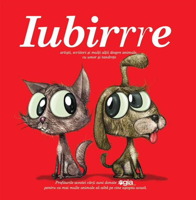 Iubirrre - Dana Cocu