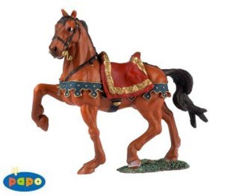 Iulius Cezar pe cal