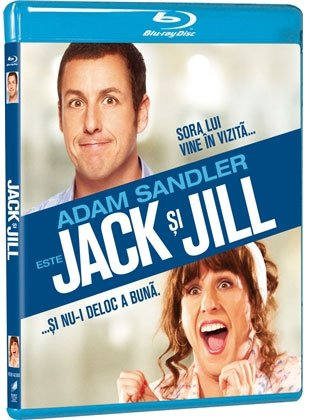 JACK SI JILL BR- JACK & JILL BR