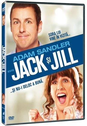 JACK SI JILL- JACK & JILL