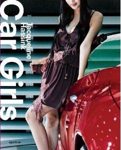 Jacqueline Hassink: Car girls - Jacqueline Hassink