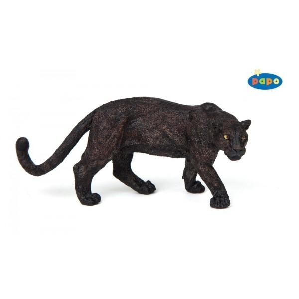 Jaguar negru