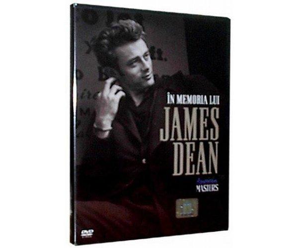 JAMES DEAN - IN MEMORIA JAMES DEAN - SENSE MEMO