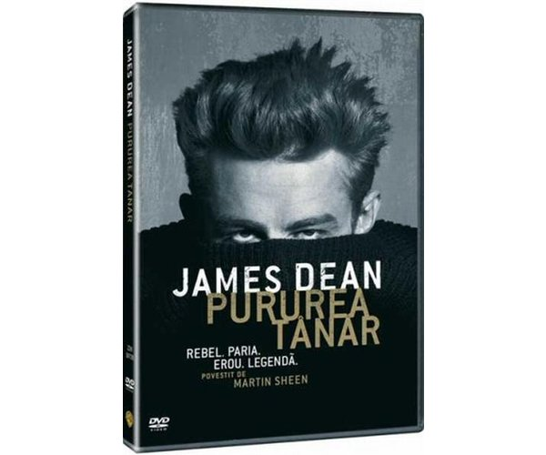 JAMES DEAN: PURUREA TAN JAMES DEAN: FOREVER YOU