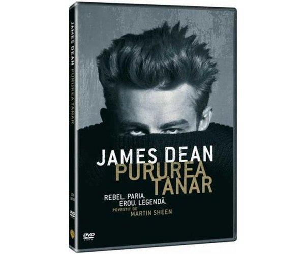 JAMES DEAN: PURUREA TAN JAMES DEAN: FOREVER YOU