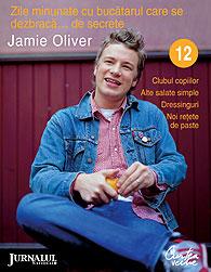 JAMIE OLIVER NUMARUL 12