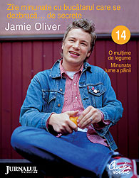 JAMIE OLIVER NUMARUL 14