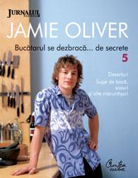 JAMIE OLIVER NUMARUL 5