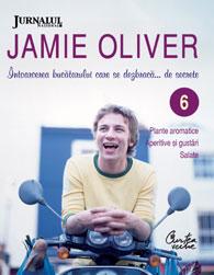 JAMIE OLIVER NUMARUL 6