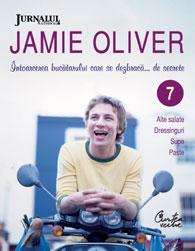JAMIE OLIVER NUMARUL 7