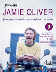 JAMIE OLIVER NUMARUL 9