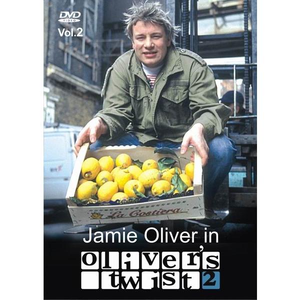 JAMIE OLIVER VOL. 2