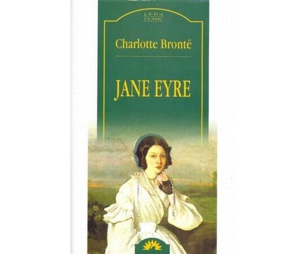 JANE EYRE EDITIA 2