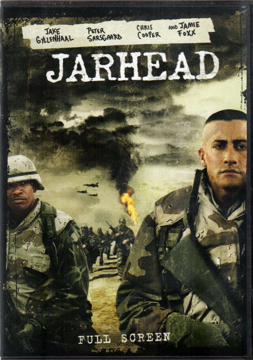 JARHEAD - JARHEAD - PUSCASI MARINI