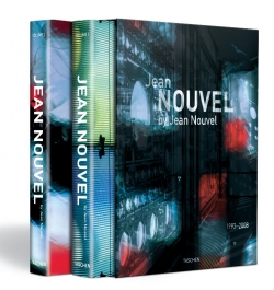 JEAN NOUVEL COMPLETE WORKS 1970-2008