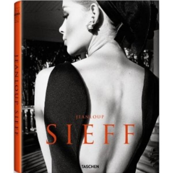 JEANLOUP SIEFF, Jeanloup Sieff