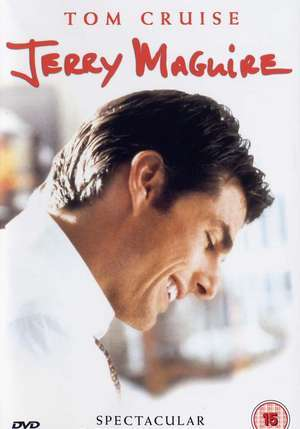 JERRY MAGUIRE JERRY MAGUIRE