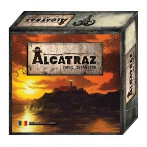 Joc Alcatraz tapul ispasitor