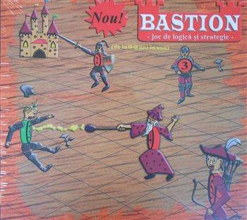 Joc Bastion