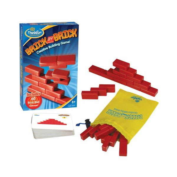 Joc Brick by Brick