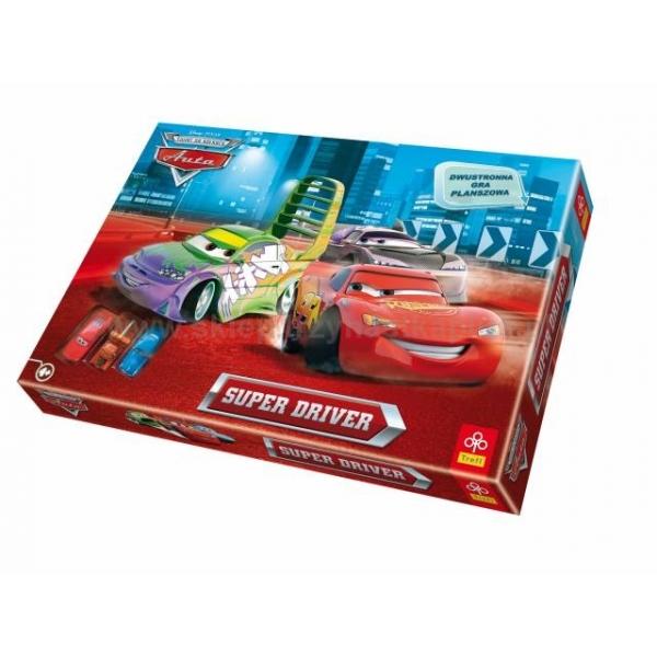Joc Cars Super driver