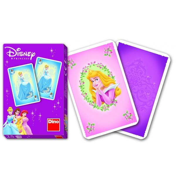 Joc de carti Princess - Popa Prostu, 52 pcs.