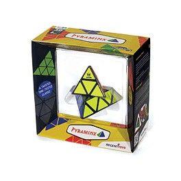 Joc de inteligenta Pyraminx
