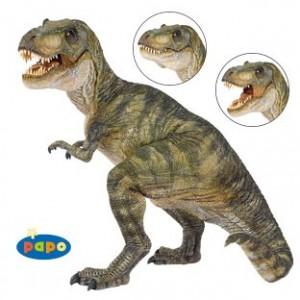 Joc Descopera dinozaurul Rex