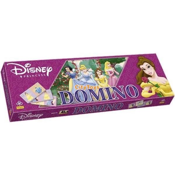 zzJoc domino Princess