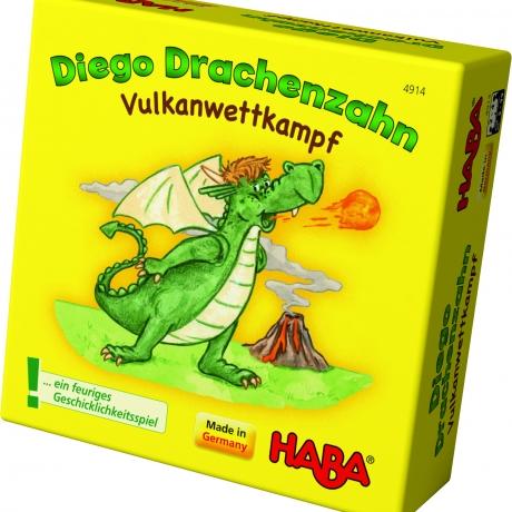 Joc Dragonul Giego