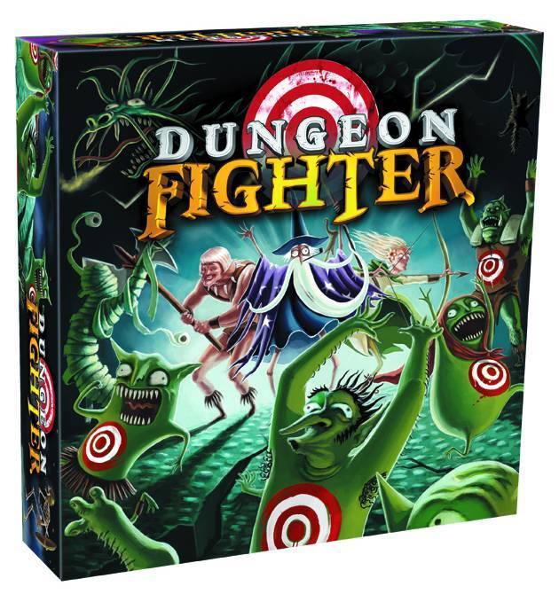 Joc Dungeon Fighter
