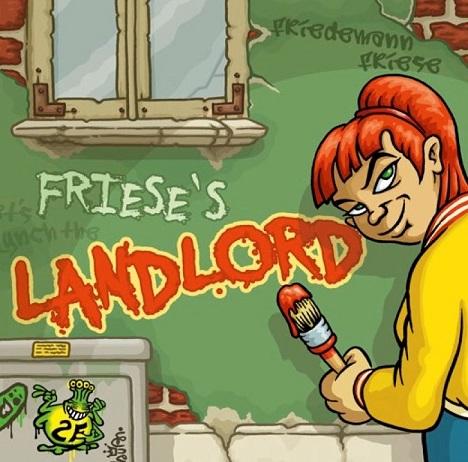Joc Friese's Landlord
