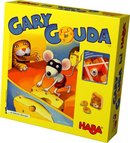 Joc Gary Gouda