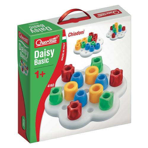 zzJoc Geokid Daisy Basic Pastello