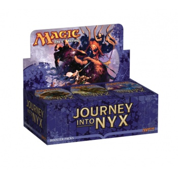 Joc Journey Into Nyx Booster Pack, MTG