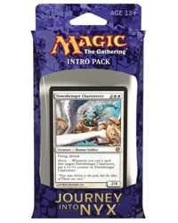 Joc Journey into Nyx Intro Pack, MTG
