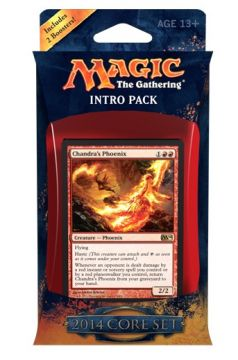 Joc Magic 2014 setul de baza Magic The Gathering