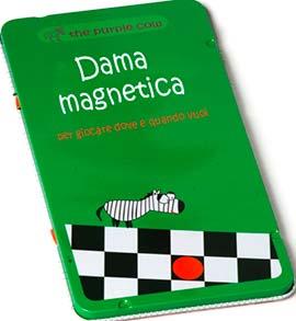 Joc magnetic,Dame