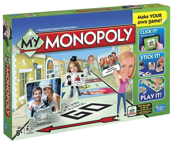 Joc My monopoly