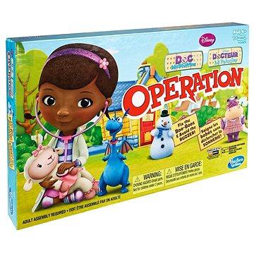 Joc Operatia, Doctorita Plusica