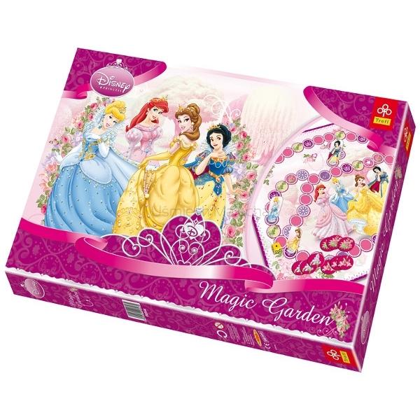 zzJoc Princess Gradina magica
