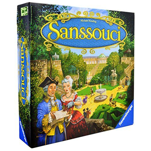 JOC SANSSOUCI